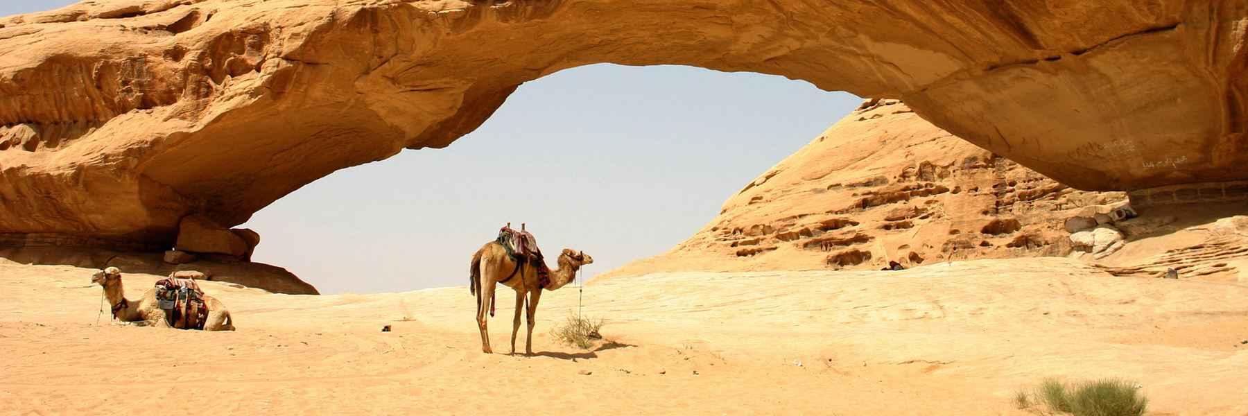 екскурзия Йордания цена