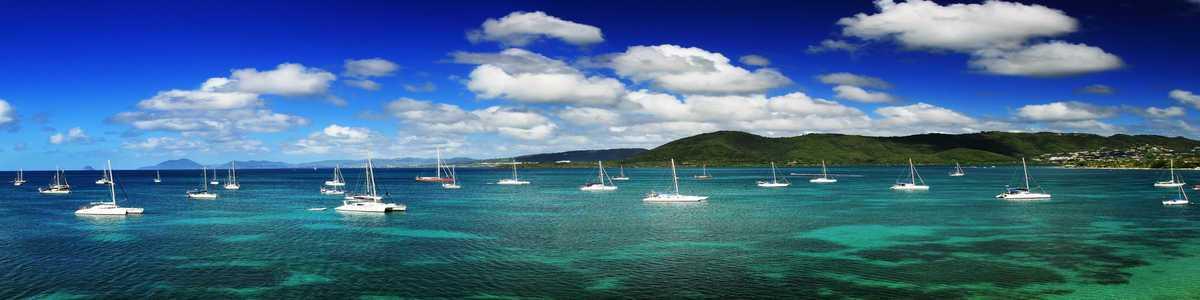 екскурзия Мартиника острови цена