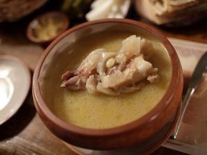 Храната в Армения