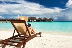 бахамските плажове