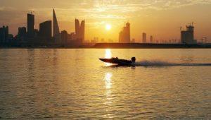 Времето в Бахрейн