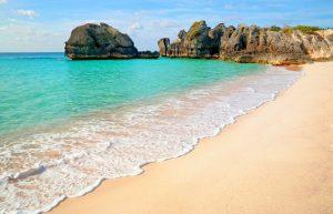 Море в Бермудски острови