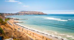 Плажове в Бразилия