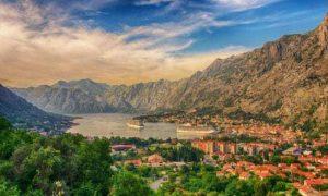 Времето в Черна гора