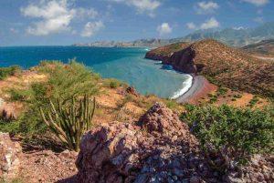 природа в Доминиканска република
