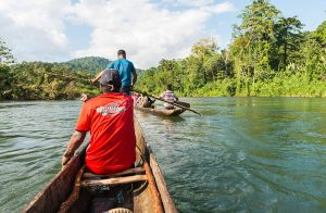водни спортове в Доминиканска република