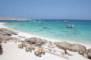море в Египет