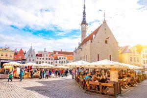 семейни почивки в Естония