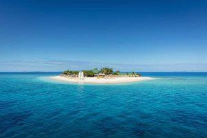 Климат във Фиджи