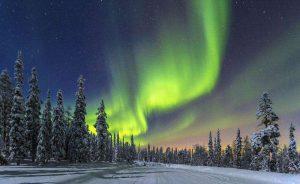 пейзажи в Финландия