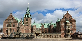 Замъкът Фредериксборг