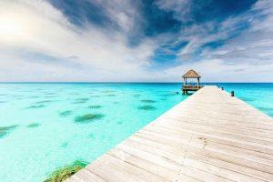 времето във Френска полинезия