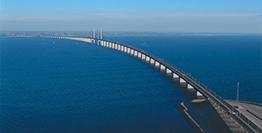 Мостът Йоресунд
