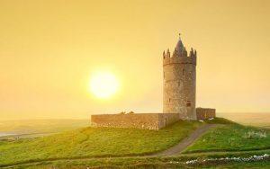 красотата на Ирландия