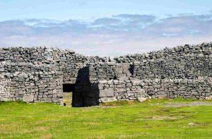 праисторически обекти в Ирландия