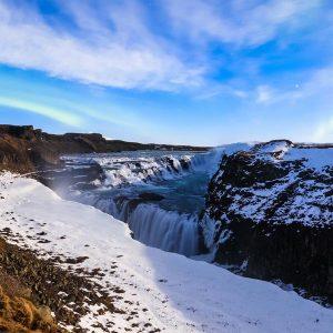 Времето в Исландия