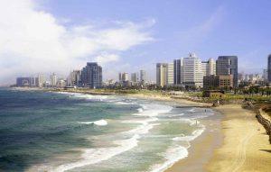 Плажове в Израел