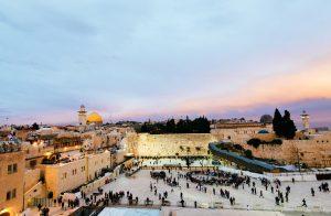 история па Израел
