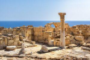 история за Кипър