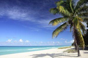 Плажове в Куба
