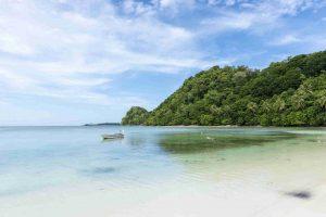 плажовете в Малайзия