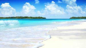 Водата на Малдиви