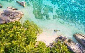 Времето в Малдиви