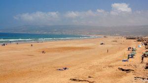 Плажове в Мароко