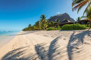 Плажовете в Мавриций