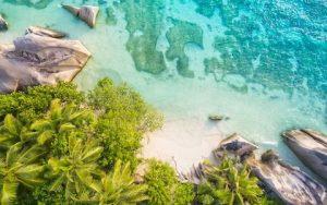 природата в Мавриций