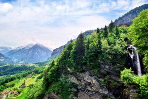 Природата в Молдова