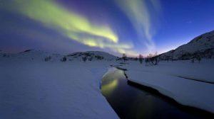 Времето в Норвегия