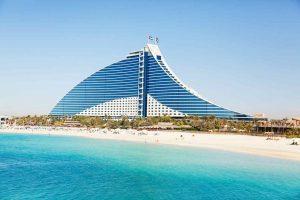 Плажове в Обединени арабски емирства
