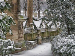екскурзия париж зимата цена