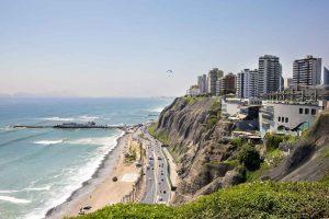 Плажовете в Перу