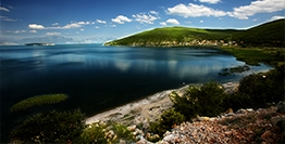 Преспанското езеро