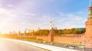 Времето в Русия