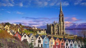 забележителности в Северна Ирландия
