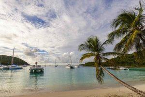 Природа в Сейнт Винсънт и Гренадини