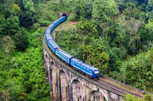 забавления в Шри Ланка