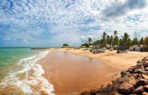 Времето в Шри Ланка