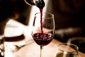 Алкохол в Словения