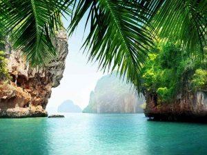 Климат в Тайланд
