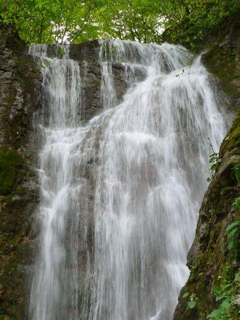 Тетевенски водопади