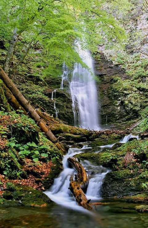 Водопад Карловско пръскало