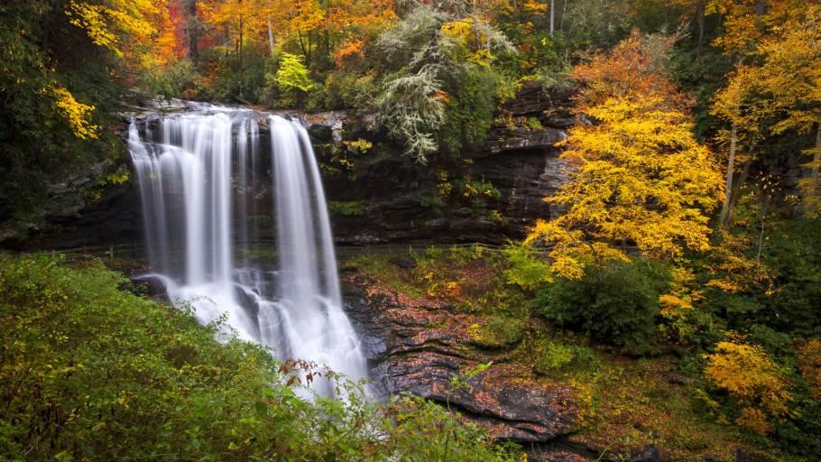 Водопад Сухото пръскало