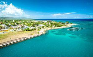 Плажове в Ямайка