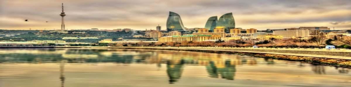 екскурзия Азербайджан цена