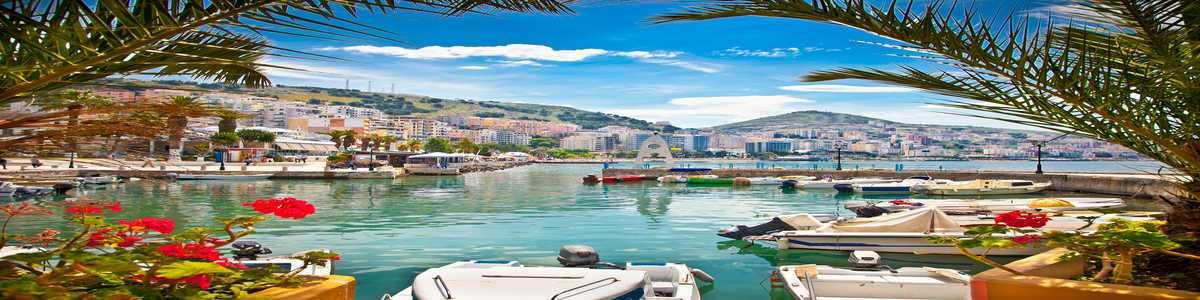 екскурзия Албания острови цена