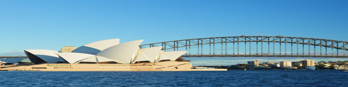 екскурзия Австралия острови цена